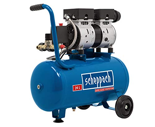 Kompressor, 550 W, 24 l