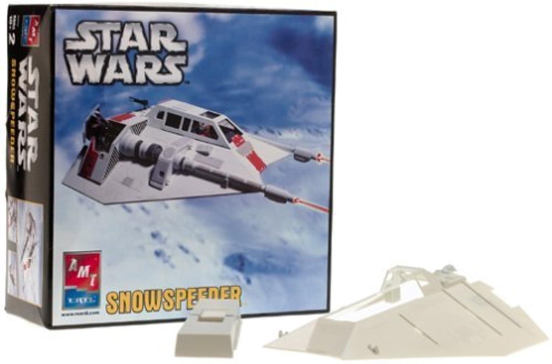 Star Wars Snow Speeder Model Kit by Racing Champions
