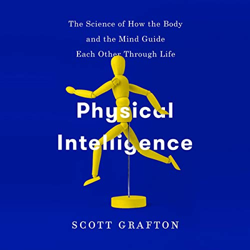Physical Intelligence audiobook cover art