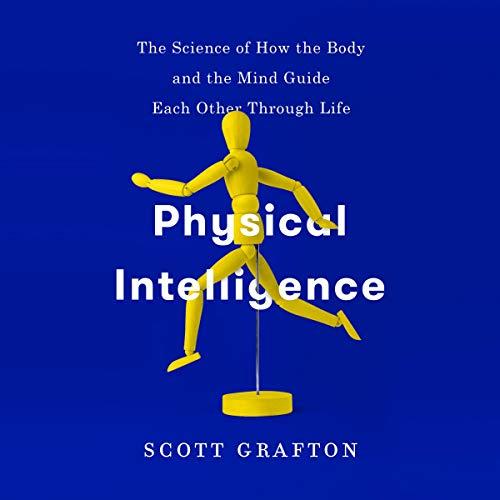 Couverture de Physical Intelligence