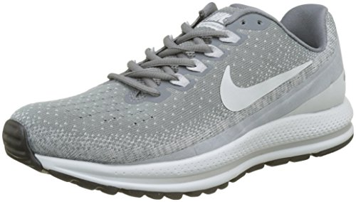 Nike Men's Air Zoom Vomero 13 Training Shoes, Grey (Gris Froid/gris Loup/Blanc/Platine Pur 003), 7 UK