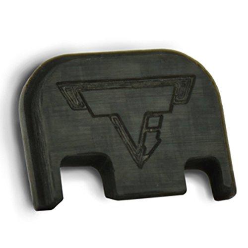 Taran Tactical Custom TTI Carbon Fiber Backplate For Glock Not for G42/G43