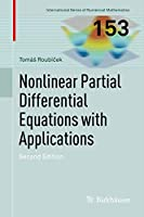Nonlinear Partial Differential Equations with Applications (International Series of Numerical Mathematics, 153)