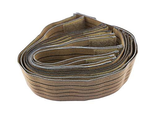 Elastic Bandage Spare Parts Band For ETL051 ETL052 Machine Elitzia ETL05BD