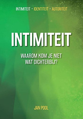 Intimiteit: waarom kom je niet wat dichterbij?
