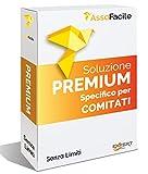 Software gestionale per Comitati | AssoFacile PREMIUM