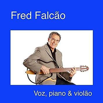 Voz, Piano & Violão