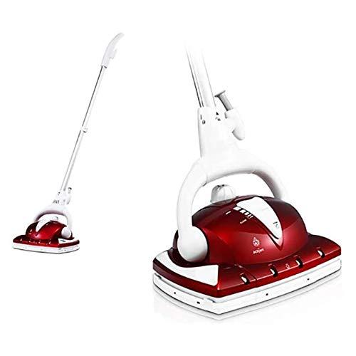 YEXINTMF Limpiador de Vapor con Limpiador de Manos para Pisos Duros Alfombras Limpieza rápida Spray MOP