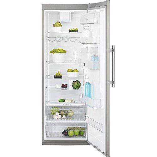 pas cher un bon Réfrigérateur 1 porte Electrolux ERF4116AOX – Réfrigérateur 1 porte – 395 litres – Refroidissement mixte -…