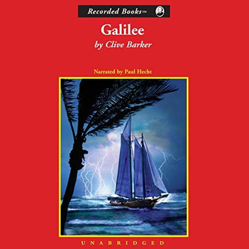 "Galilee ""International Edition"": A Novel of the Fantastic"