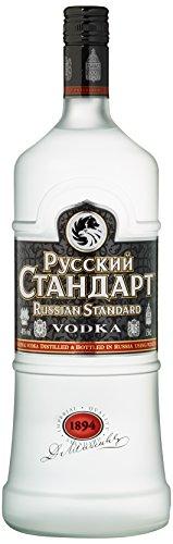 Russian Standard Original russischer Wodka, 1er Pack (1 x 1.5 l)