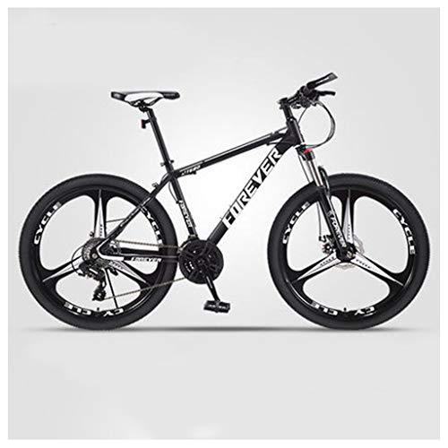 CDBK Mountainbike Fahrradgeschwindigkeit Stoßdämpfer Sportwagen Geländestraßenrennen 30 Geschwindigkeit Einstellbar 26 Zoll × 17 Zoll