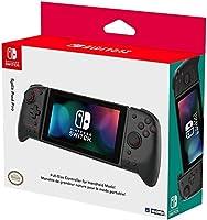 Hori Split Pad Pro (Black) For Nintendo Switch - Standard Edition