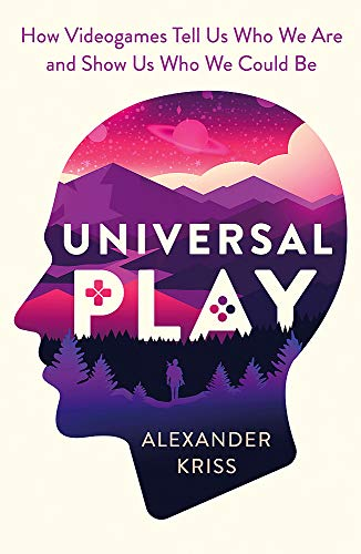 The Gaming Mind: A New Psychology of Videogames and the Power of Play