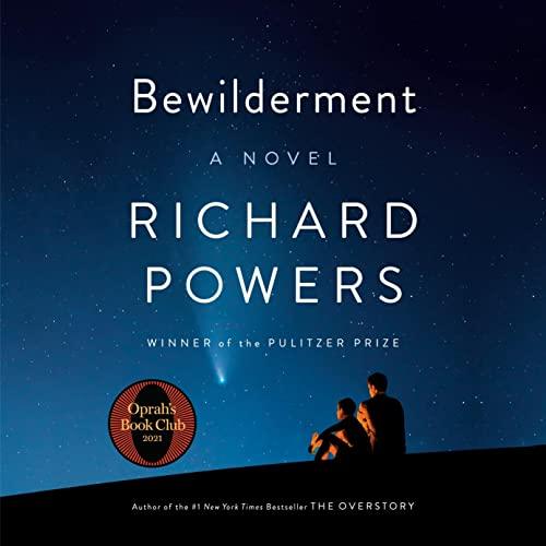 Bewilderment Audiobook By Richard Powers cover art