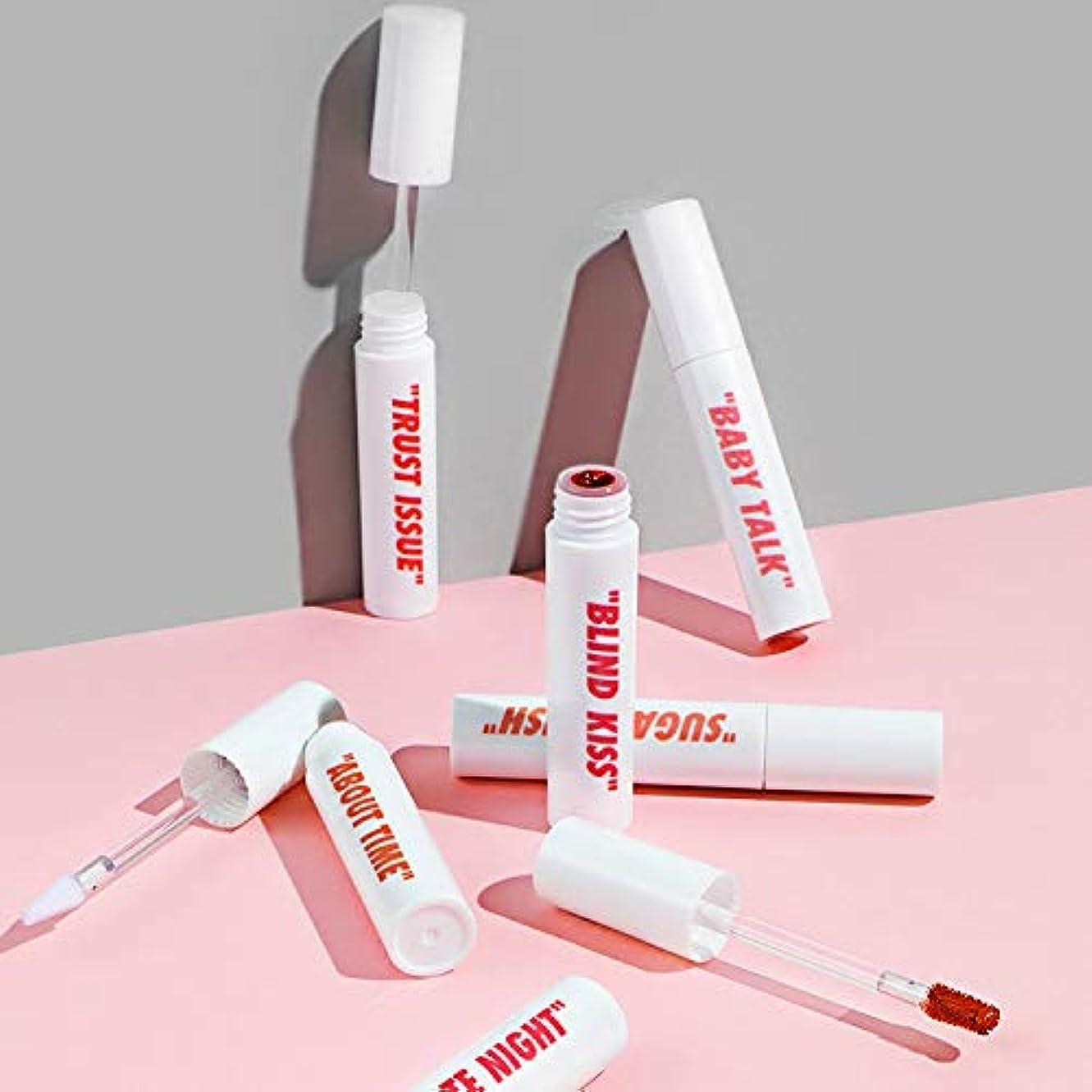 持ってる評価可能乗って【Candylab公式サイト】Candylab Creampop the Velvet Lip Color/クリームポップリップカラー/正品?海外直送商品 [並行輸入品] (#02 SUGAR RUSH)