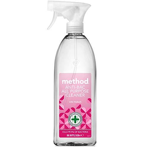 Method Antibacterial Spray, All ...