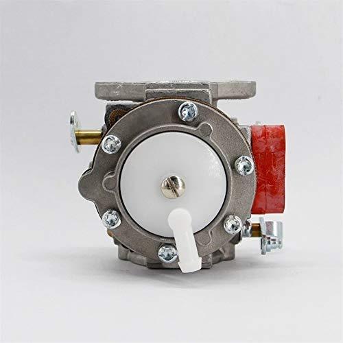 Dafengchui Carburador Carb for Stihl 070 090 090G 105CC Carburador Motosierra Tillotson Estilo 090G 090AV Motosierra HL-32 (Color : Stihl 070)
