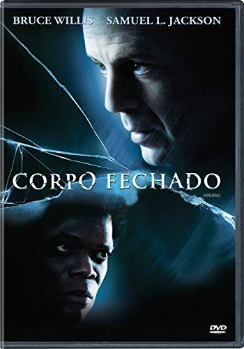 Corpo Fechado [DVD]