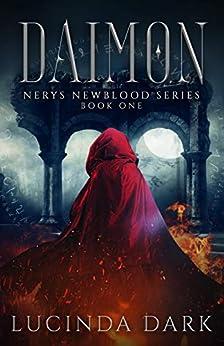DAIMON (Nerys Newblood Book 1) by [Lucinda Dark]