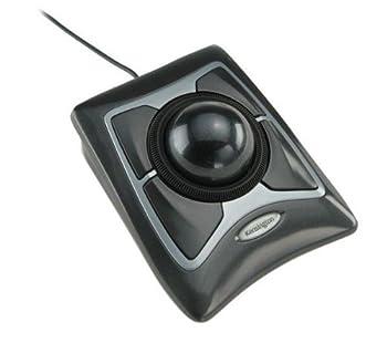 Kensington Expert Mouse Trackball USB