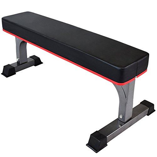 フラットベンチ 耐荷重 300kg ダンベル フラットレッグタイプ ダンベル トレーニング専用