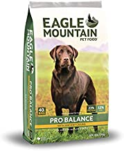 Mid America Pet Food LLC Eagle Mountain Pro Balance 30#