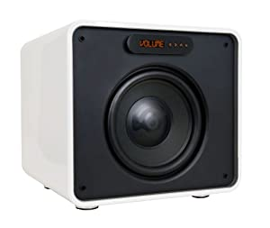 """Speakercraft Roots 310 10"""" Subwoofer in White"""