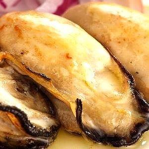 ギフト おのみち発 広島県産(業務用)冷凍牡蠣(かき)特大1kg×6袋 カキむき身 魚介類 鍋セット