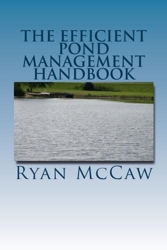 The Efficient Pond Management Handbook