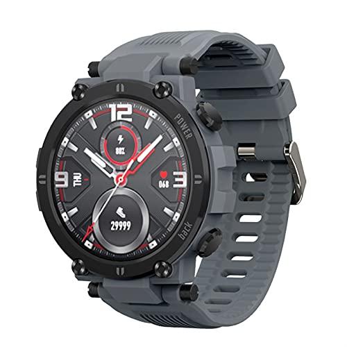 Smart Watch for Women Man Hombre Fitness Reloj rastreador con ritmo cardíaco Monitor de ritmo cardíaco en sangre IP68 Deporte impermeable para iPhone Watch relojes inteligentes para teléfonos de Samsu