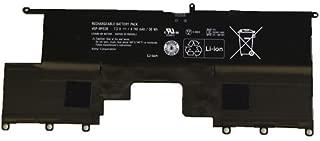 Fully New VGP-BPS38 Replacement Battery Compatible with Sony Svp13 PRO11 PRO13 Series Laptop SVP1322BPXB SVP1322DCXS SVP132A1CL SVP132A1CU - 7.5V 36Wh
