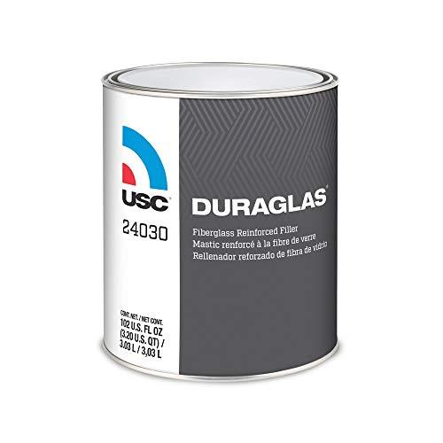 Duraglas Fiberglass Filled Filler 1 Gallon
