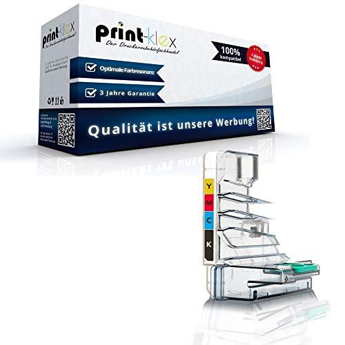 Kompatibler Resttonerbehälter für Samsung CLP-310 N CLP-310N CLP-315 N CLP-315N CLP-315W CLP-320 N CLP-320N CLP-325 N CLP-325N CLP-325W CLTW409SEE CLT-W409SEE CLT W409 SEE - Office Plus Serie