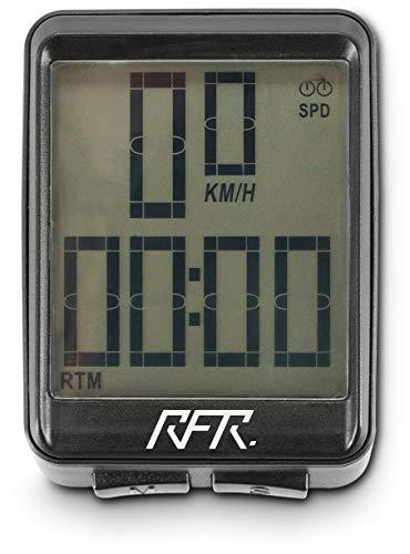 RFR Fahrradcomputer wireless, sw