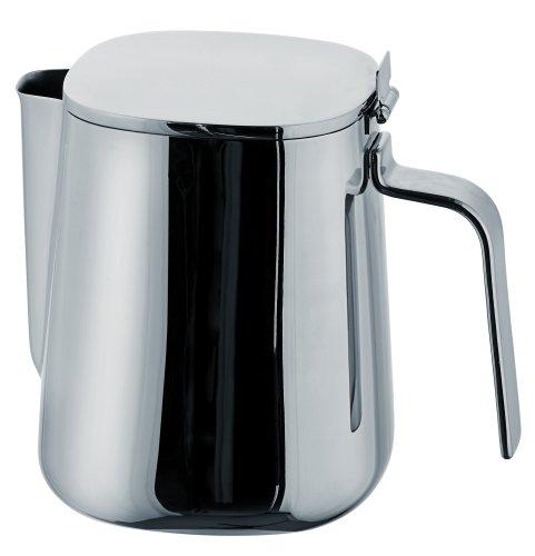 Alessi Kaffeekanne aus Edelstahl 75cl