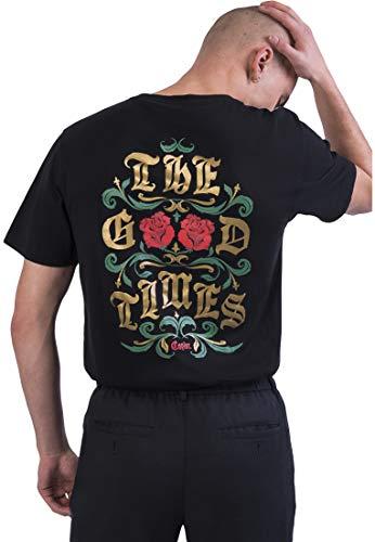 Cayler & Sons Uomo T-Shirt WL Royal