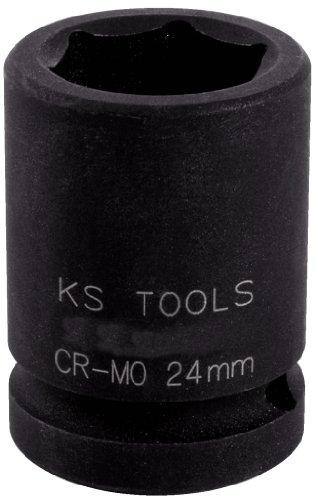 KS TOOLS 515.1167 Douille d'Adaptation 3/4'' x 24 mm