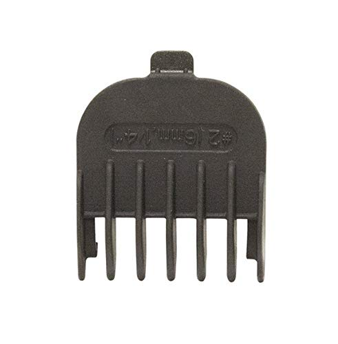 Remington #2, 6mm Snap On Comb for PG6125, PG6135, PG6137, PG6145,...