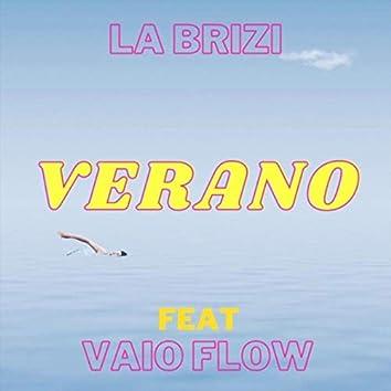 Verano (feat. Vaioflow)