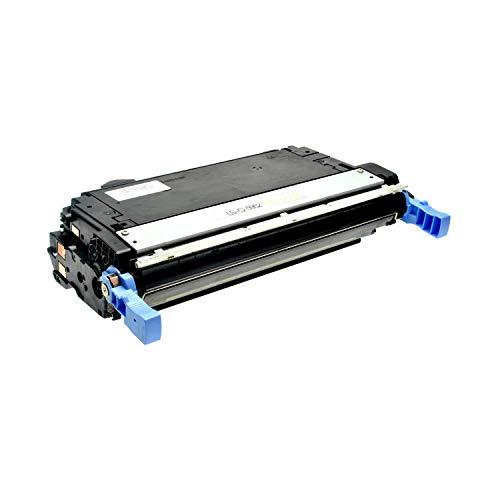 Logic-Seek Toner kompatibel zu HP C5952A Color Laserjet 4700 Yellow, 10.000 Seiten
