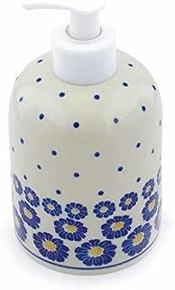 Best polish pottery soap dispenser Reviews