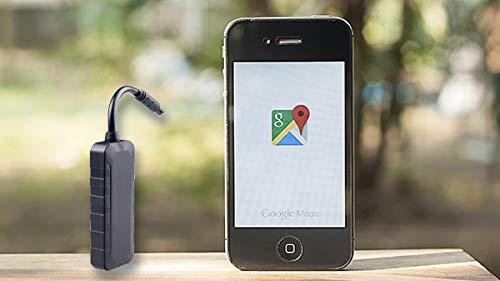 AMG Sicherheitstechnik 40101 AMGoTrack 500 GPS-Tracker