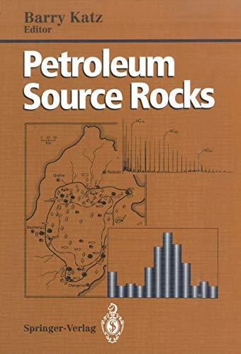 Petroleum Source Rocks (Casebooks in Earth Sciences)