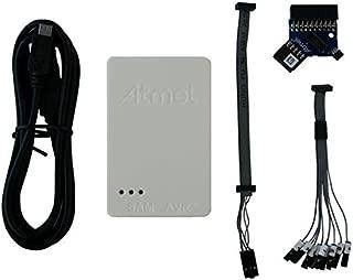 Atmel-ICE Debugger and Programmer Full Kit