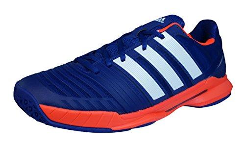 Adidas adipower stabil 11 BLACK1/CHALK2/LGTSCA - 12