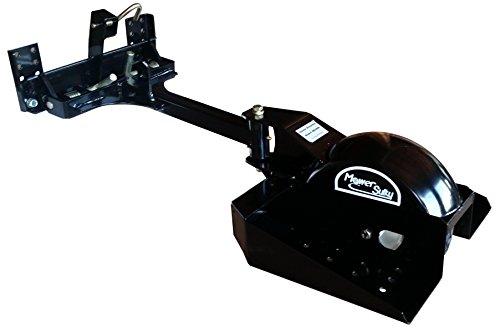 MS2006N One Wheel Sulky Lift & Latch