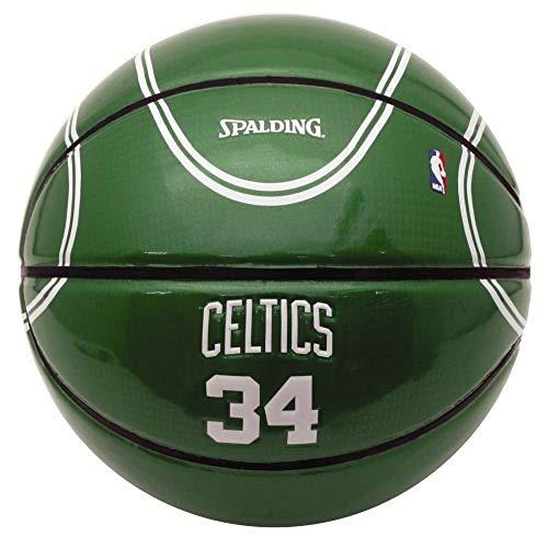 Spalding 64-545 Paul Pierce Jersey Basketball (Away)