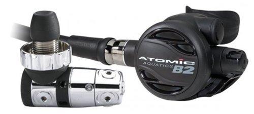 Atomic Aquatics B2 Regulator Din Style by Atomic Aquatics