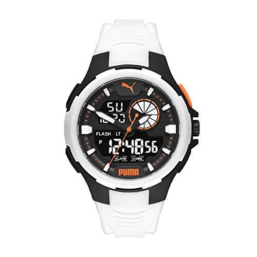 Puma Reloj Hombre Colección Bold Analog Digital - Ref P5061